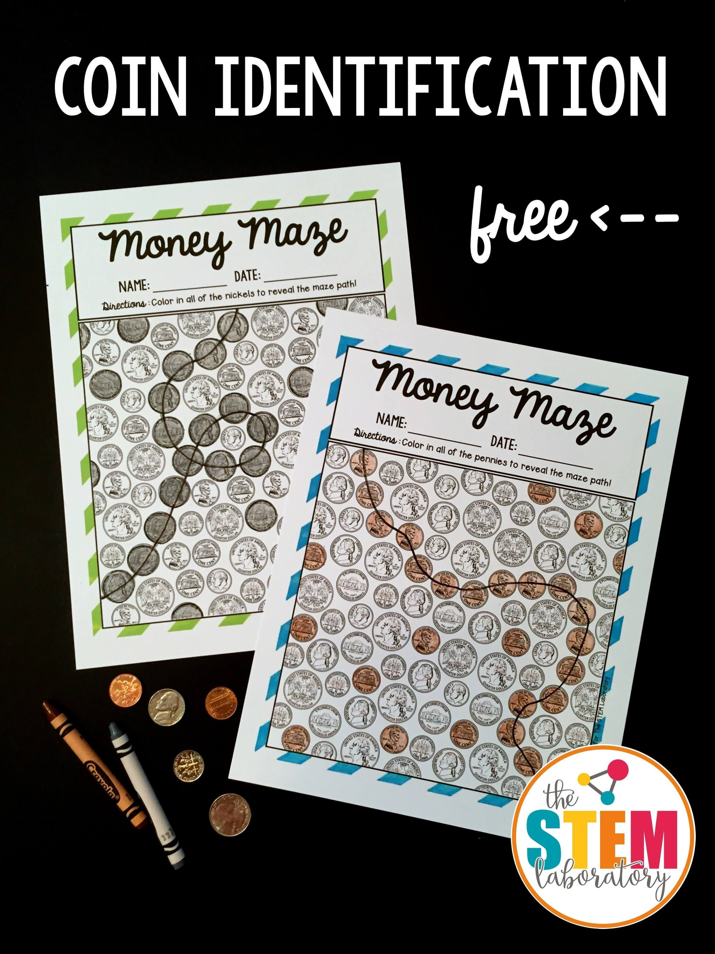 Kids Love To Learn About Money But It Can Often Be Tricky