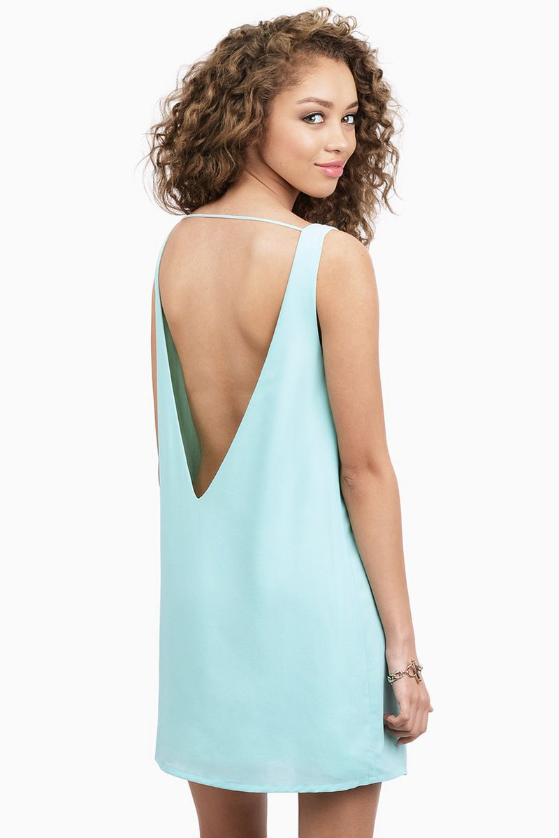 Green dress night out  Drop Low Shift Dress  NIGHT OUT  Pinterest  Dresses Fashion and Drop