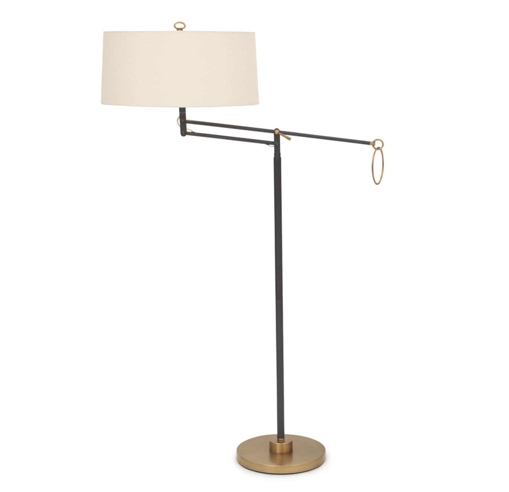 WATTS FLOOR LAMP, Office