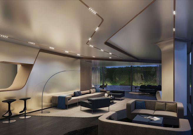 Designer Wohnungen Von Zaha Hadid Dubai. 139 Best Zaha Hadid