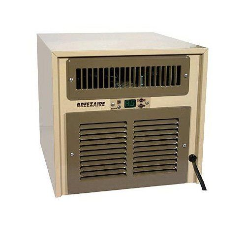 Breezaire Wkl 2200 Wine Cellar Cooling Unit Max Room Size 265