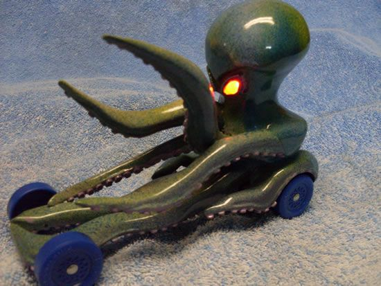 Looking for pinewood derby design ideas? Browse photos of more than ...