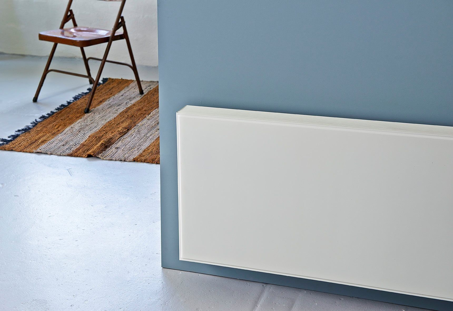 Hudevad Fionia flat panel radiator, direct from Simply Radiators ...