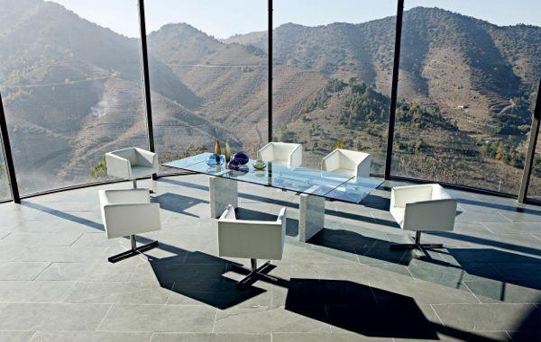 22 Moderne Esszimmer Möbel Stühle Und Esstische Von Roche Bobois ...