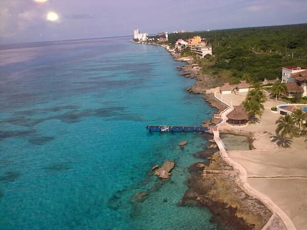 Cozumel, Mexico 2002 <3 cant wait to go again!
