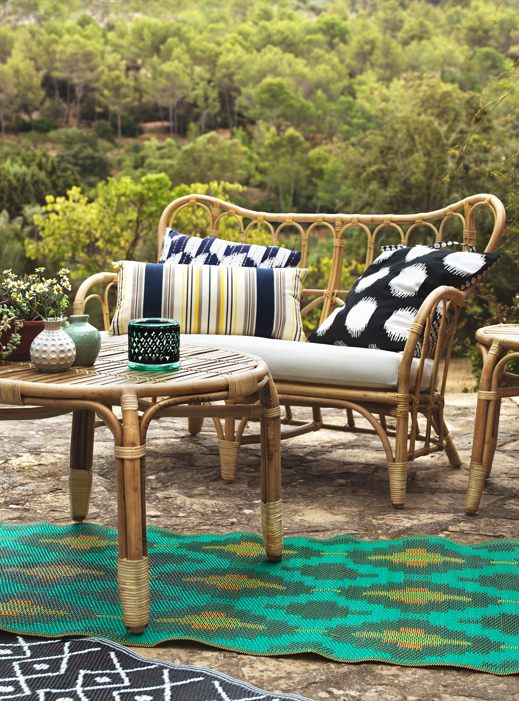 This New Ikea Collection Makes Us Wish It Were Summer
