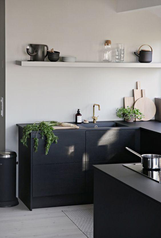 Photo of Come progettare la dispensa della cucina