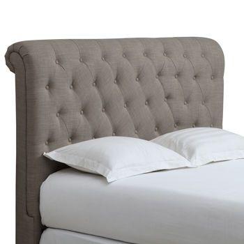 Rafferty Queen Upholstered Bed King Upholstered Bed Upholstered