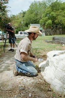 Make Fake Boulders