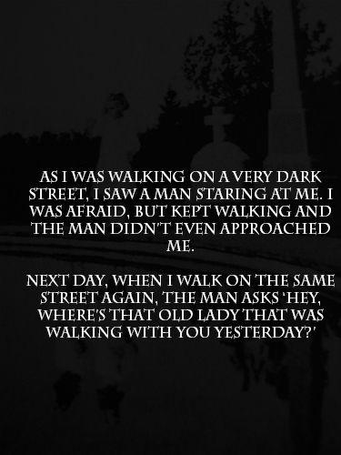 Two sentences Horror Stories | __silent horror__ | Short horror