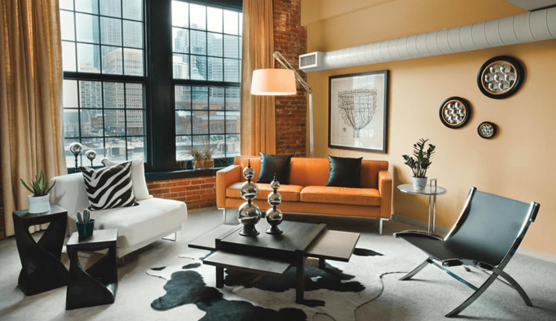 Best Philadelphia Apartments interior/ exterior
