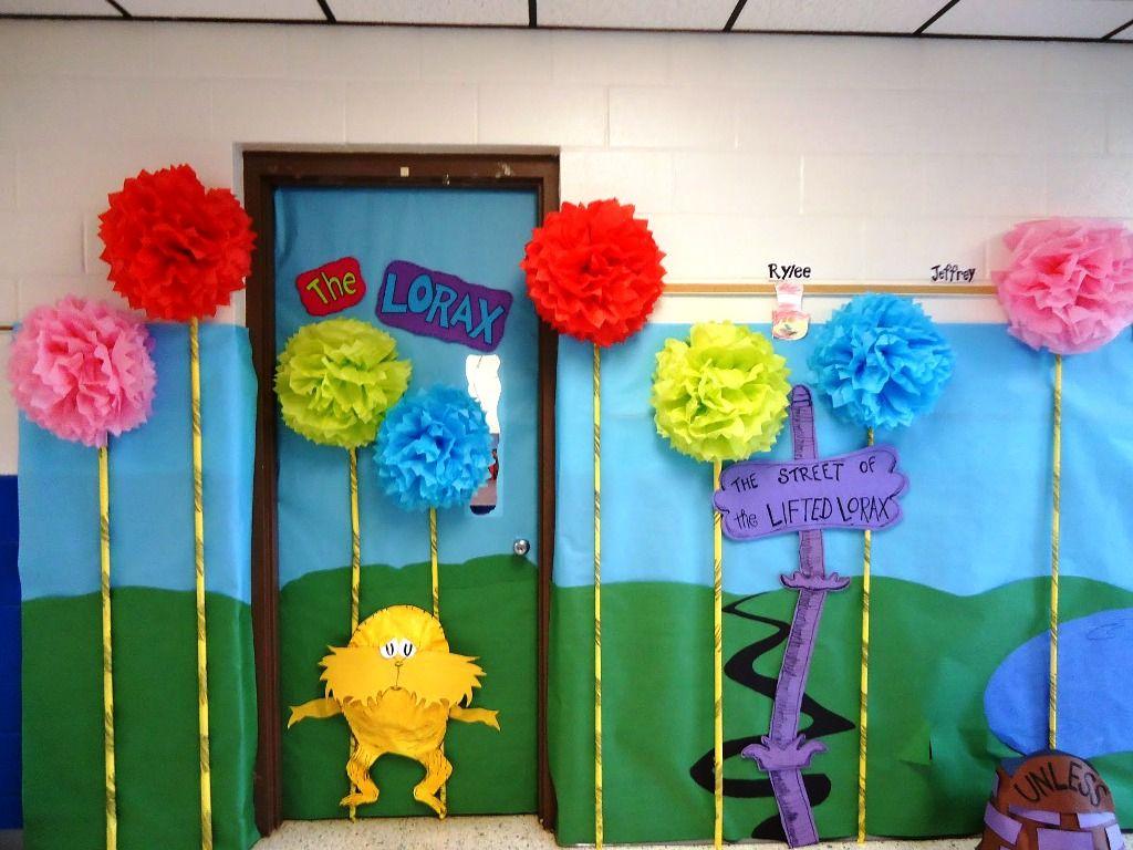 dr seuss decorations | Dr. Seuss Decorating Ideas for Parties | FRESHJEN.COM