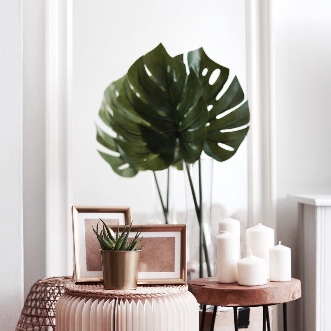 Mes Derniers Achats Ikea Vase Tidvatten Bougies Fenomen Fleur