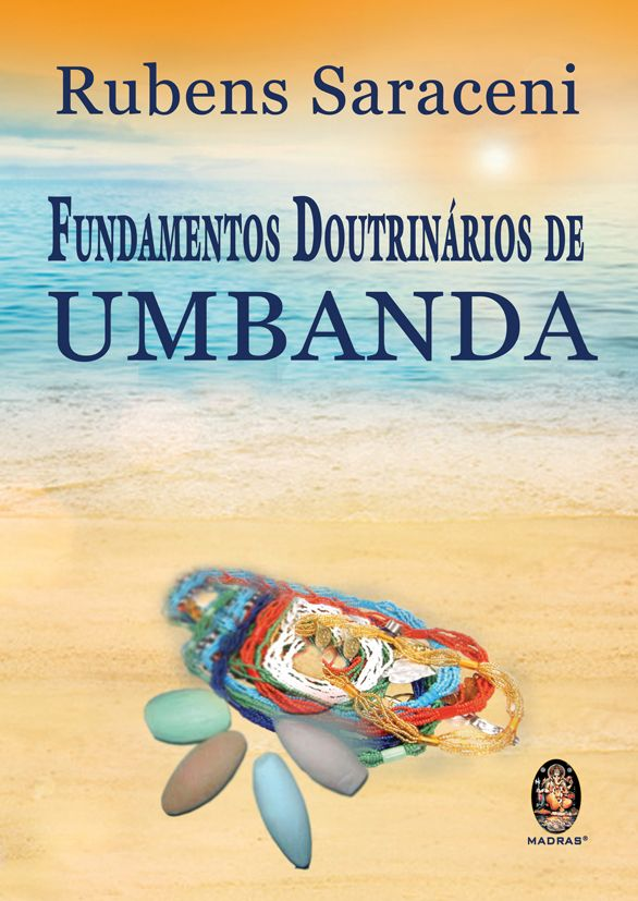 As Sete Linhas De Umbanda Rubens Saraceni Pdf