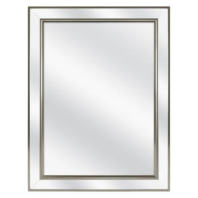 Home Decorators Collection 20 1 8 In W X 26 In H Fog Free Framed