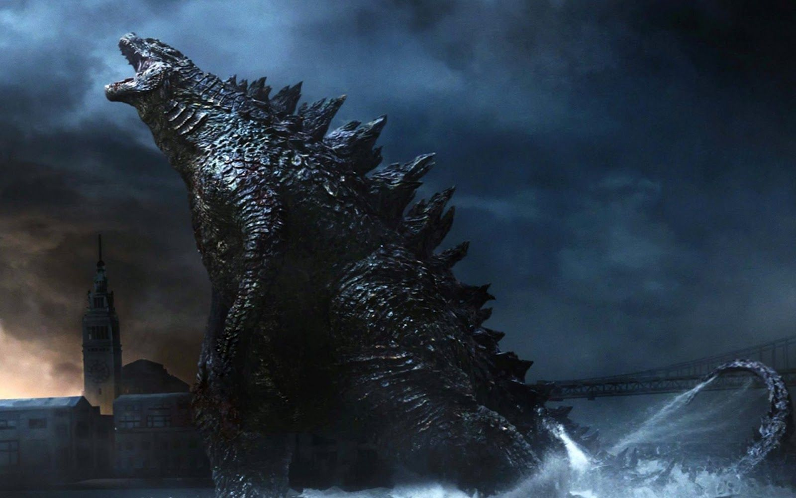 godzilla atomic breath Google Search Free wallpaper