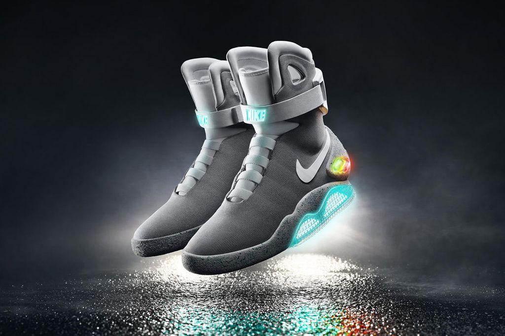 Nike free shoes, Nike shoes women, Nike mag