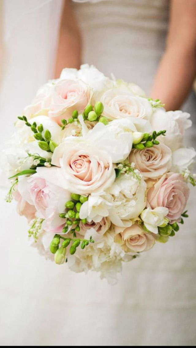 Peonies Roses And Freesia Bouquet Flower Bouquet Wedding Bridal Bouquet Peonies Wedding Bouquets