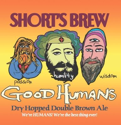 Shorts Good Humans Be A Nice Human Beer Store Best Beer