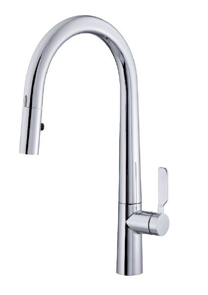 Single Handle Electronic Kitchen Faucet Danze Faucets Design