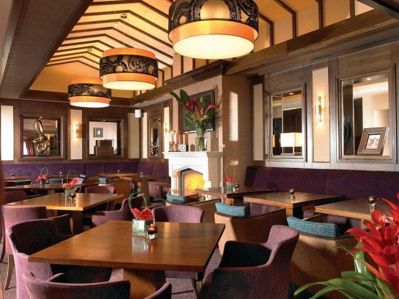 Bistro Design Ideas | Restaurant Interior Design: Simple Interior ...