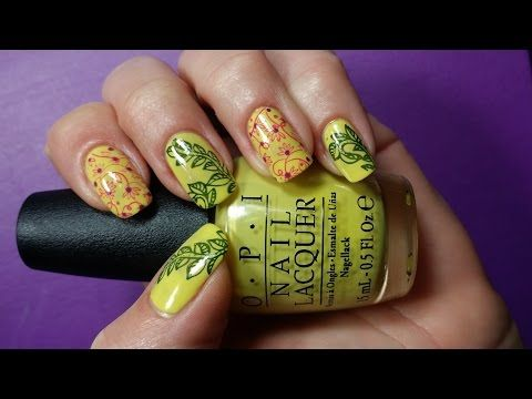 pinavon sales tutorials  more on easter nail art