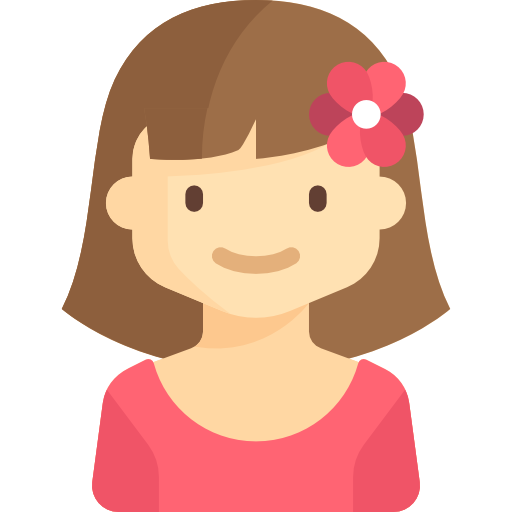 50 Free Vector Icons Of Kids Avatars Designed By Freepik Free
