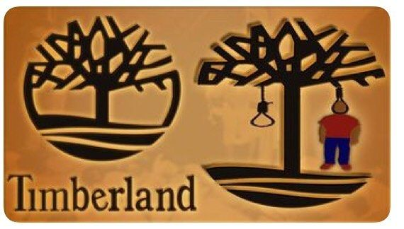 Timberland Logo Is A Hanging Tree Timberlands Timberlandboots