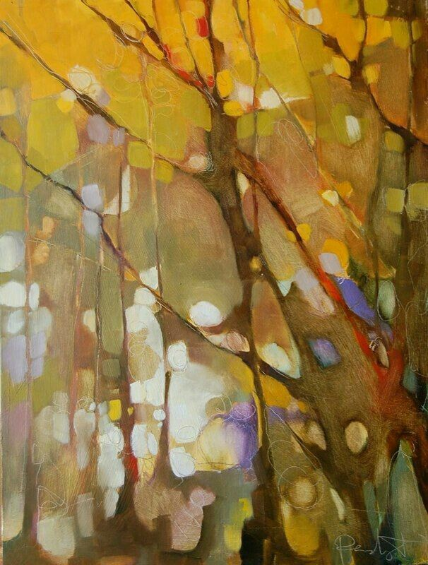 Olivia Pendergast | Art | Pinterest | Alte rahmen, Malen und Acryl