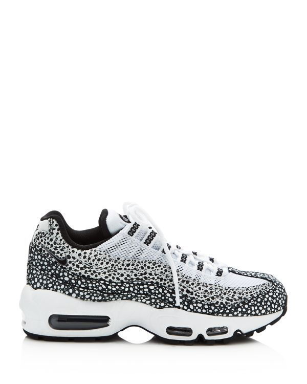 more photos 5a03a c7212 Nike Air Max 95 Rpm Embossed Lace Up Sneakers | Nikes | Nike ...