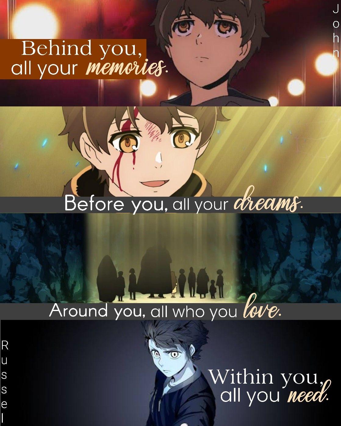 Funny Anime Graduation Quotes