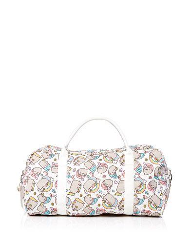 Pusheen Duffle Bag  a7aca0103b9da
