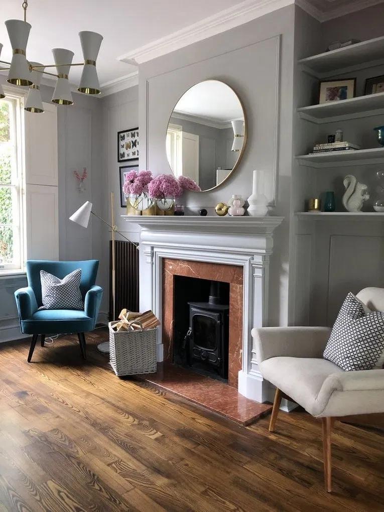 Tiles Design For Living Room Wall: 20 Enchanting Lighting Design Ideas For Living Room In