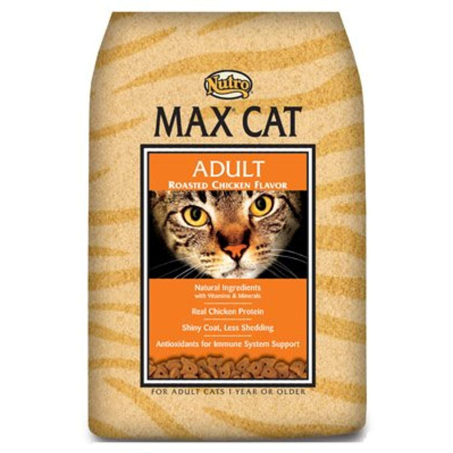 Nutro Max Cat Roasted Chicken Adult (16 lb) *** To view