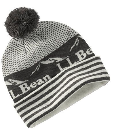 e2fe92b3 Men's Katahdin Pom Hat | [ hoping ] | Hats, Pom pom hat, Winter hats
