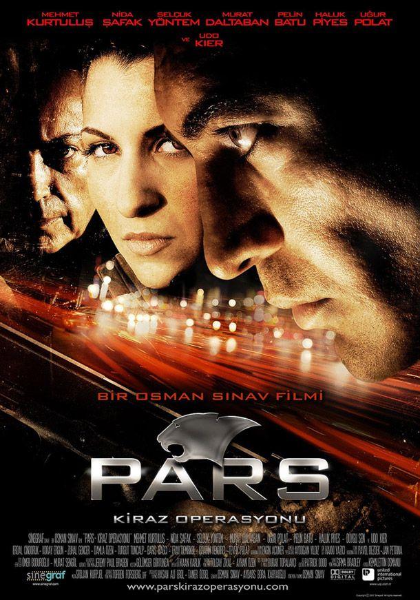Pars Kiraz Operasyonu Osman Sinav 2007 Em 2019 Filmes