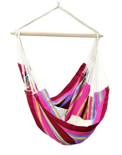 made in the shade hammocks   brazil hammock chair sorbet  75 00  http   made in the shade hammocks   brazil hammock chair sorbet  75 00      rh   pinterest co uk
