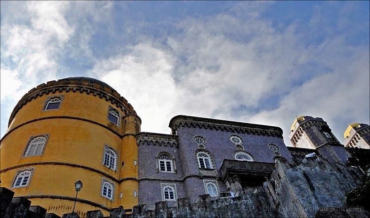 Palácio da Pena..