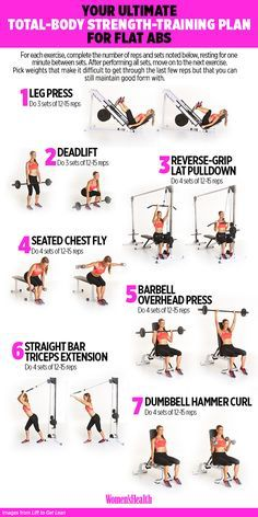 Reduce body fat legs picture 5