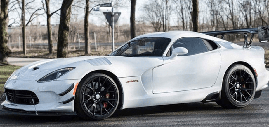 2020 Dodge Viper Acr Specs Engine And Changes
