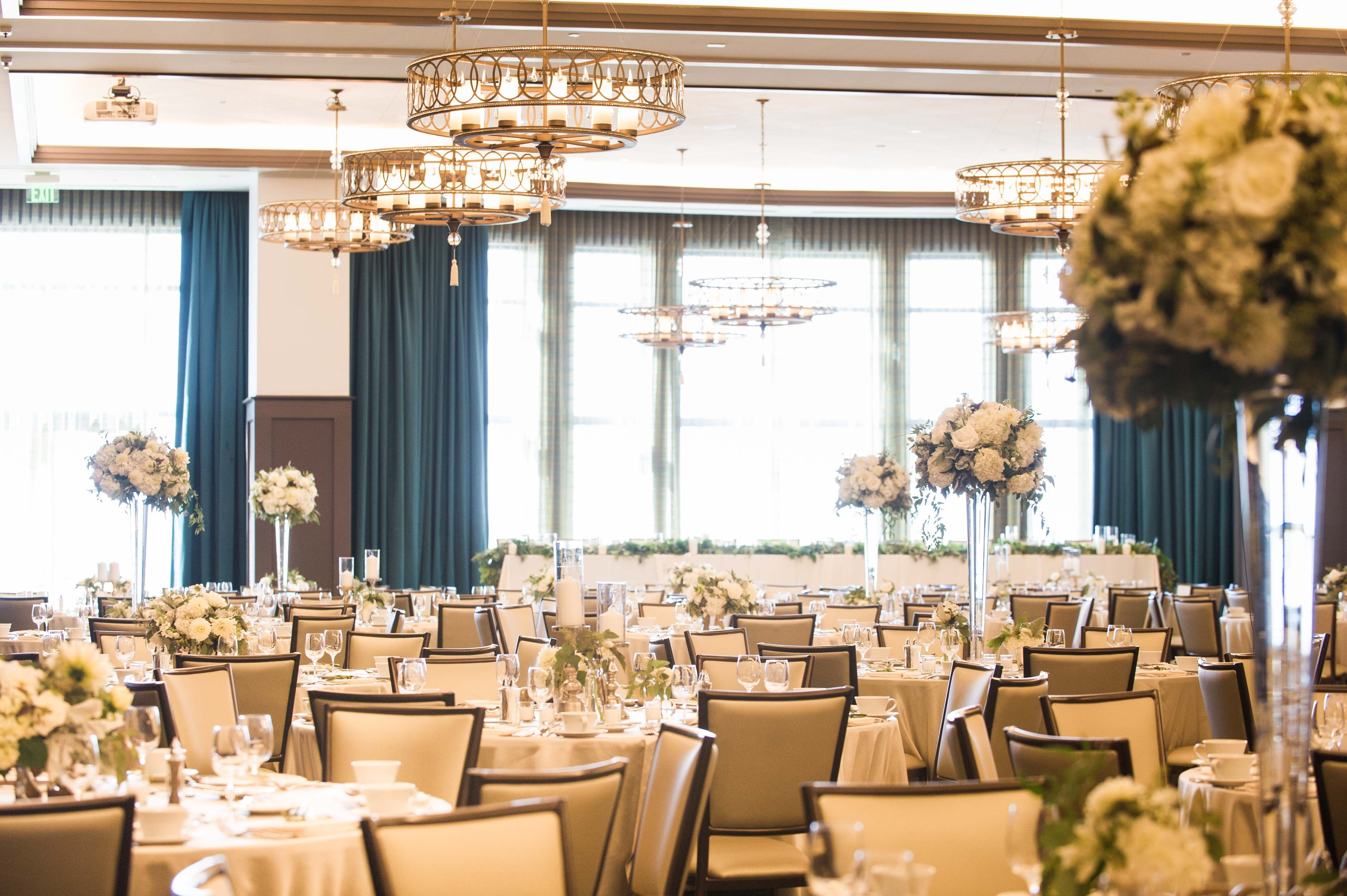 Edgewater Hotel Grand Ballroom Madison Wi Waterfront Venue