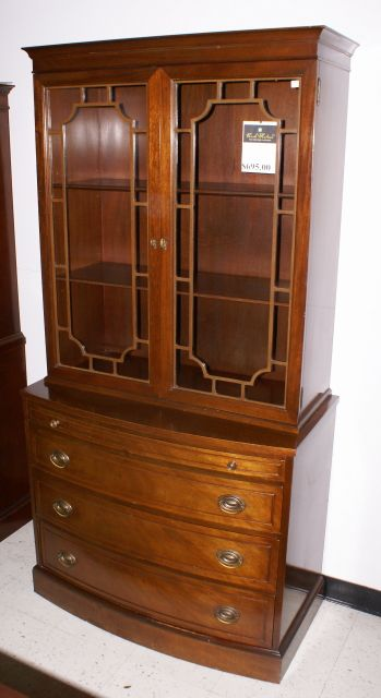 Antique China Cabinets | China Cabinet 25 Click Here To View All Of Our  China Cabinets