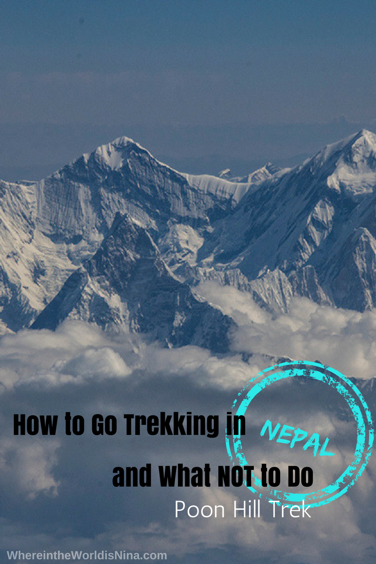 Trekking in Nepal is life changing! Is on a Nepal trek on your bucketlist? Trekking in Nepal | Nepal trekking | Trails in Nepal | Best hikes in Nepal | Best trekking in Nepal