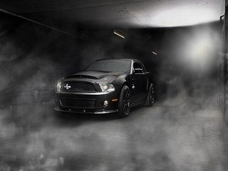 Ford Mustang Shelby Gt500 Super Snake Hd Wallpaper With Images