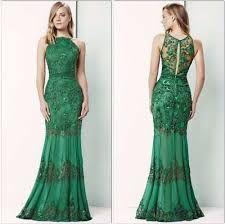 Resultado de imagem para vestidos longos para casamento  b461659c24cb