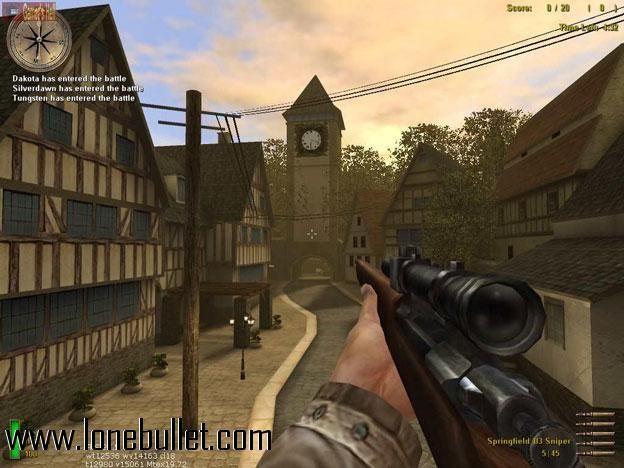 Hi Fellow Https Www Lonebullet Com Mods Download Cool Grenade