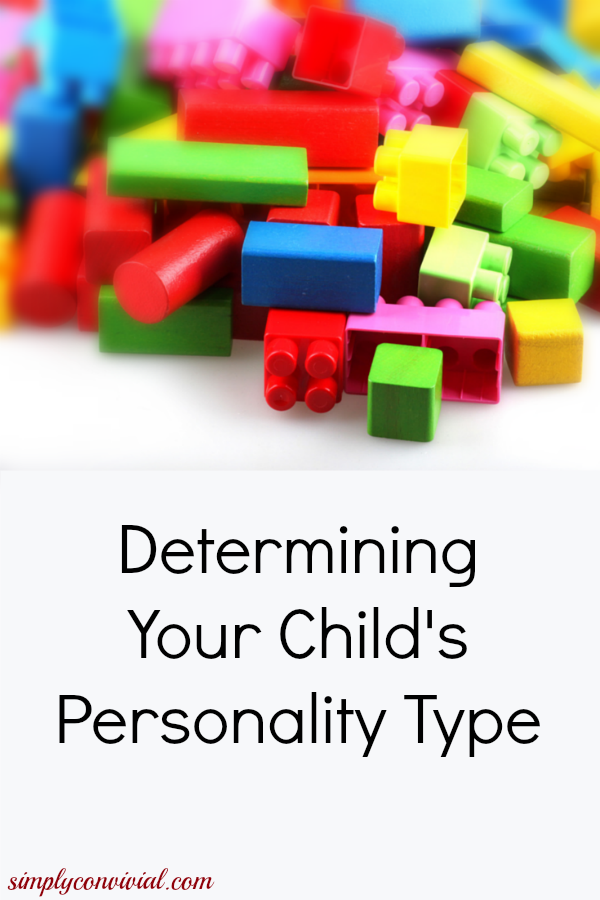 Know Your Child's Personality Type | Personality: 16 Types | Mbti