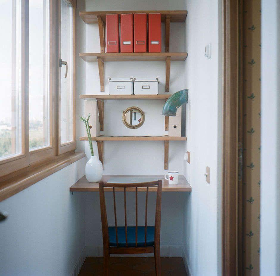 Двушка из однушки: подробности преображения небольшой квартиры в Строгино