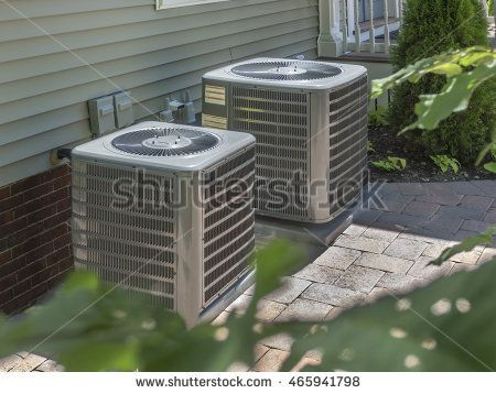 Hvac Free Images On Pixabay Heating And Air Conditioning Central Air Conditioners Hvac Unit