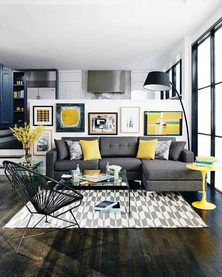 Beautiful Livingroom!